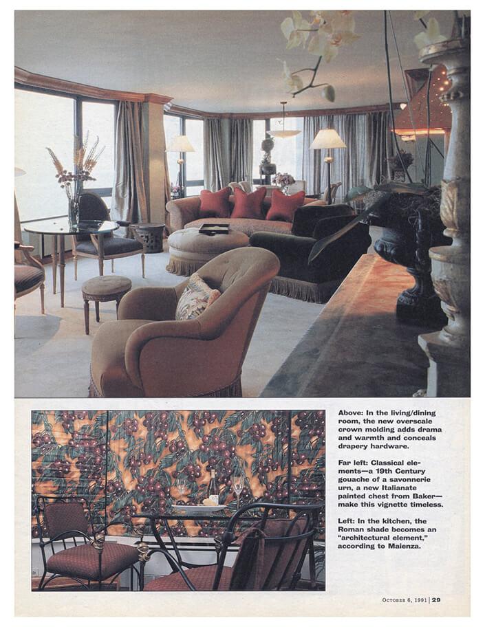 Chicago Tribune Magazine Article 3